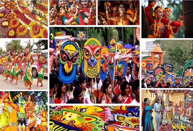 Bangladesh Culture Image