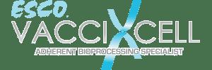 Esco Vaccixcell Logo