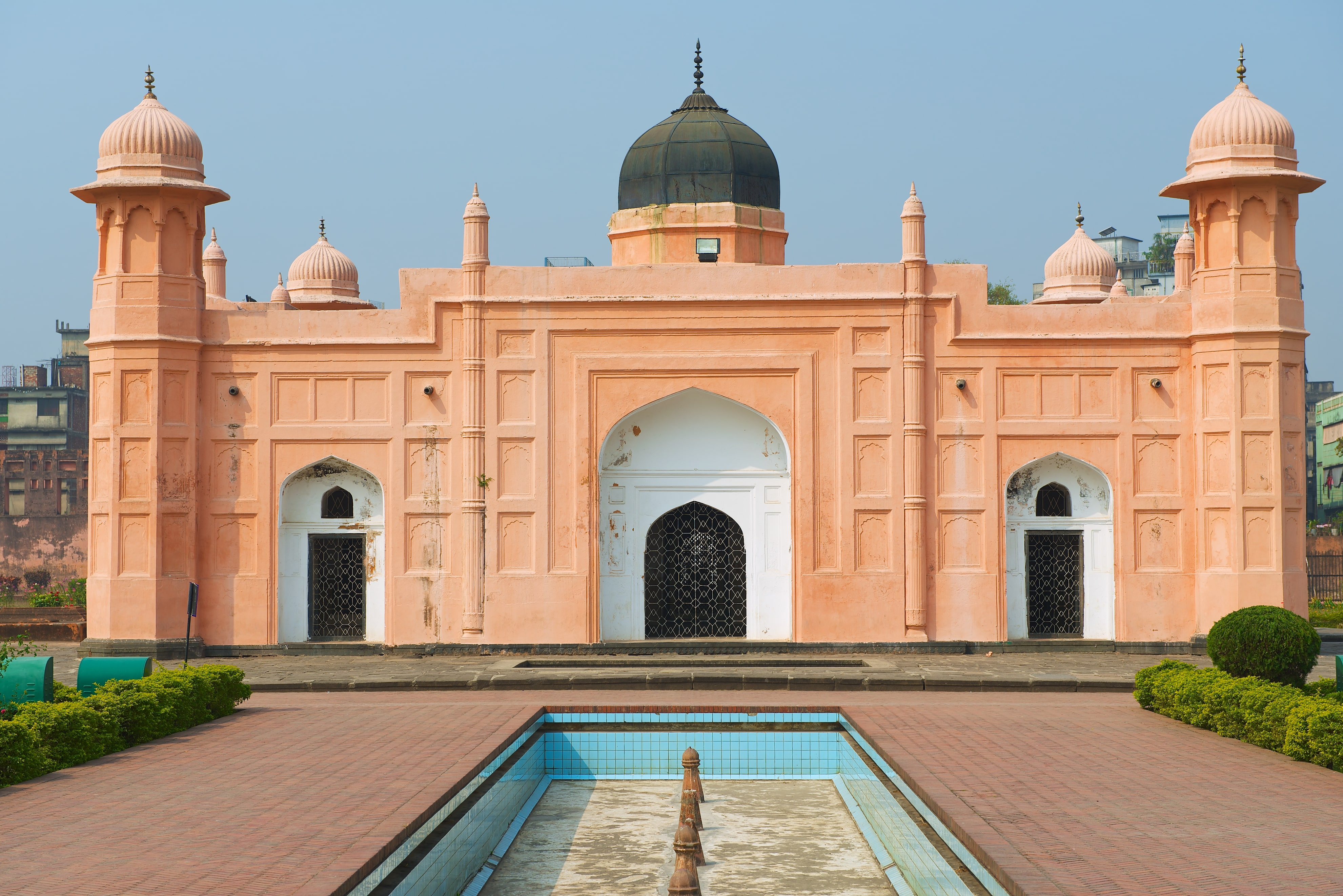 Lalbagh Fort Image